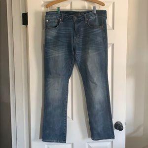 American Eagle Extreme Flex 4 Jeans